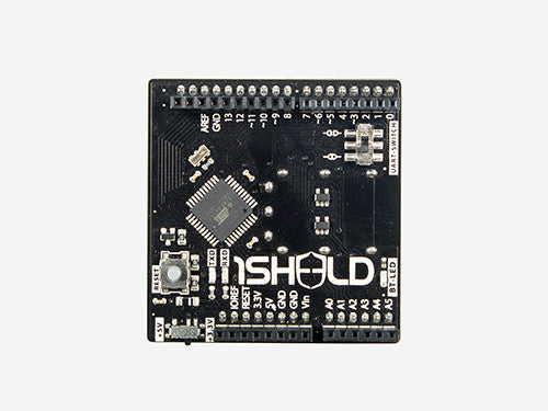 1Sheeld Android Phone for Arduino