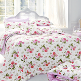 Cath kidston antique rose bouquet duvet cove