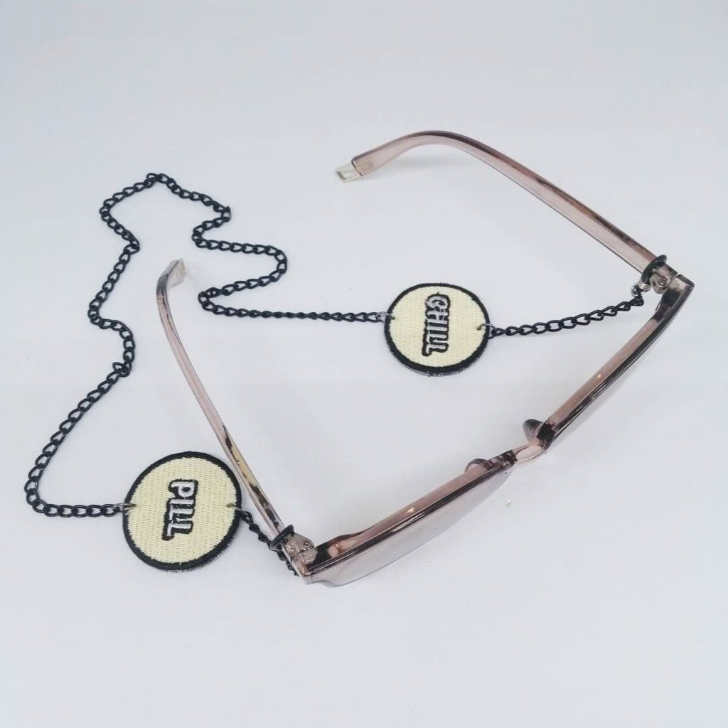 Chill Pill Sunglasses Strap