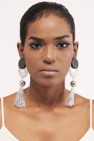 Mengiat Earrings