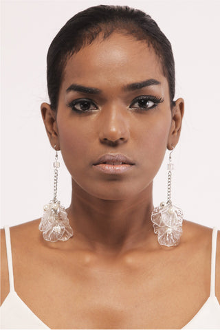 Batur Earrings