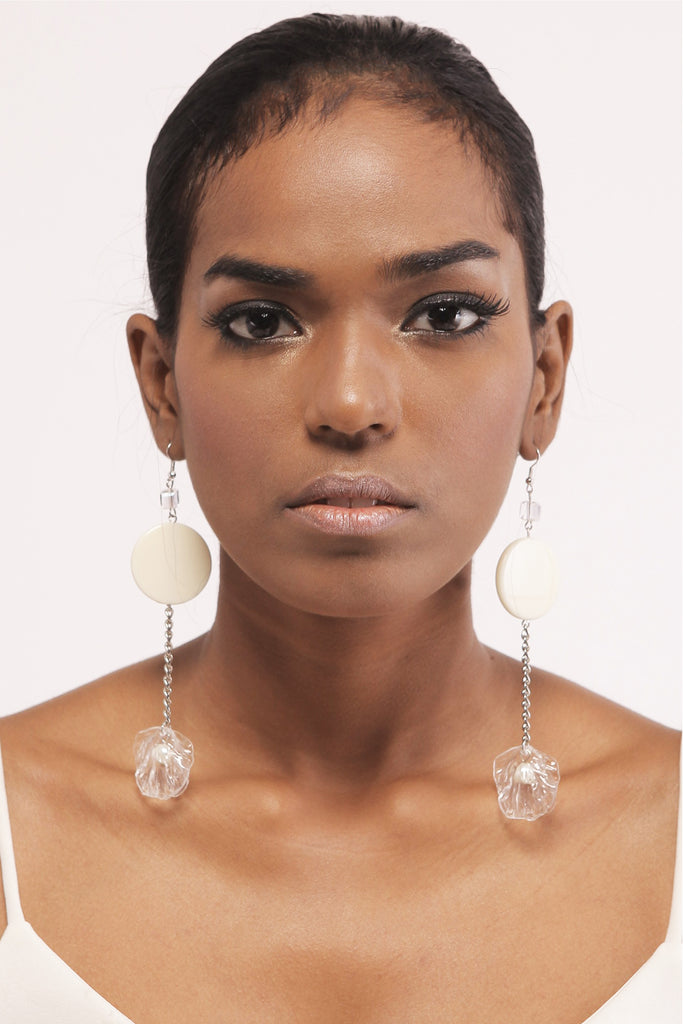 Seseh Bulan Earrings - House of Jealouxy
