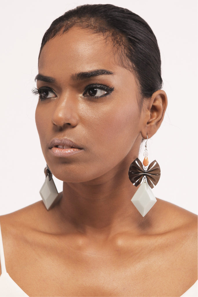 Uluwatu Earrings - House of Jealouxy