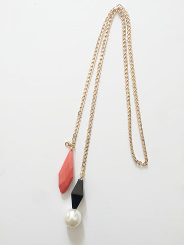 Amara 24 Belt Necklace