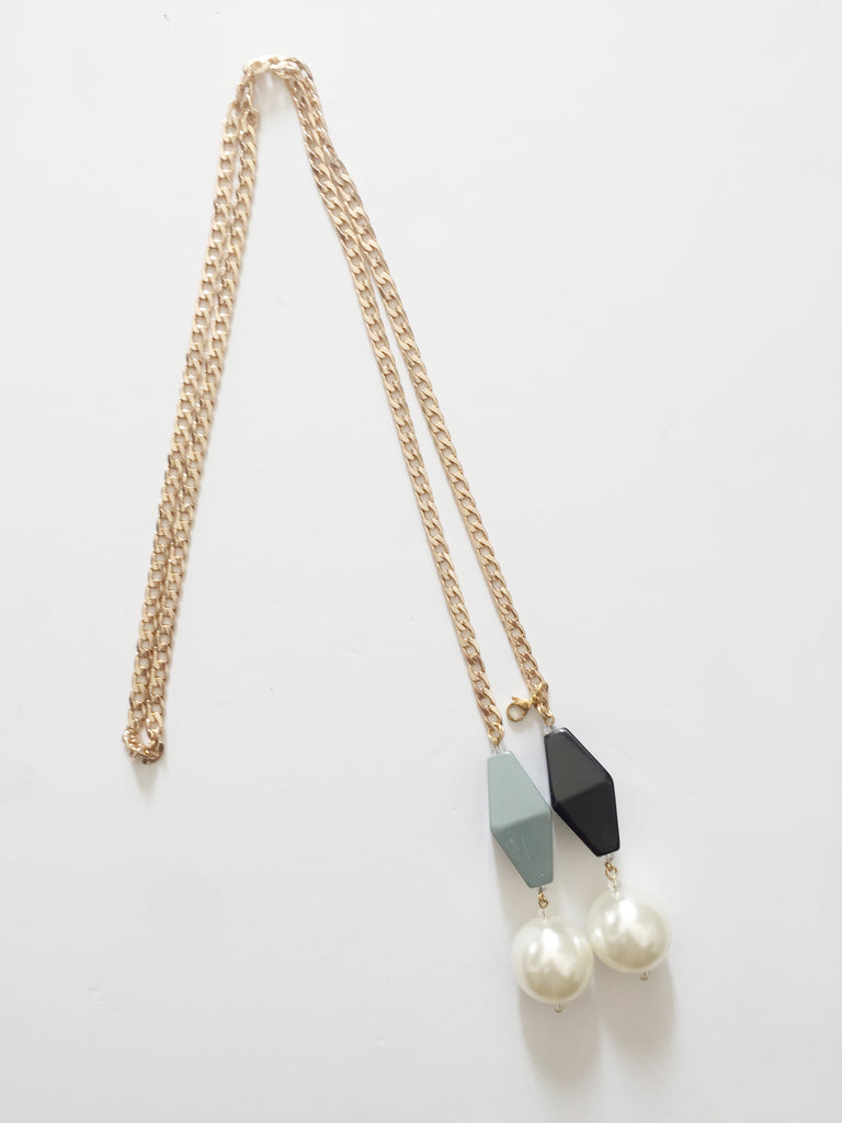 Amara 26 Belt Necklace