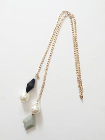 Amara 27 Belt Necklace