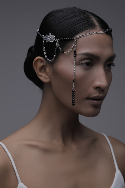 Amelie Headpiece