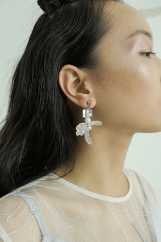 Dandellion Earrings