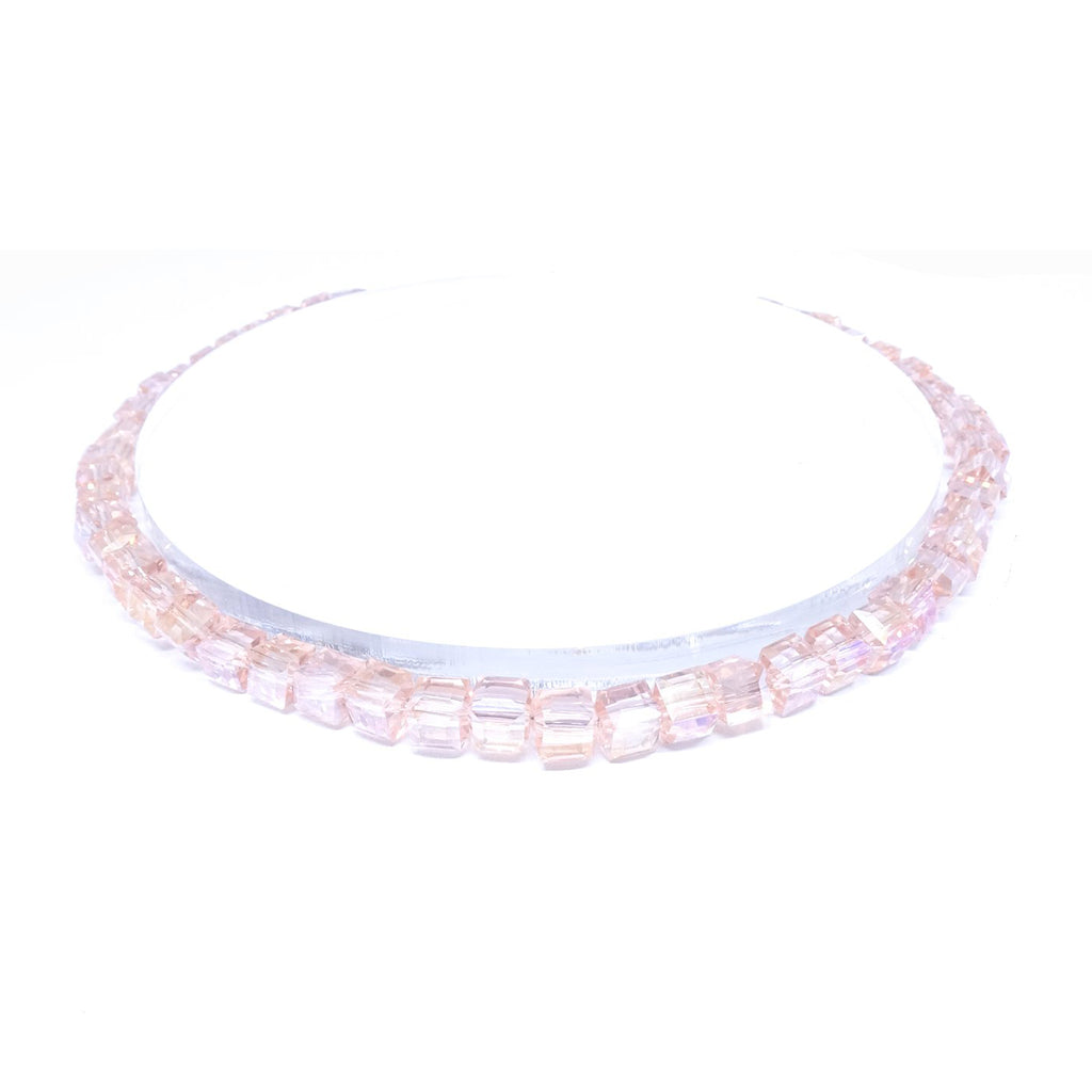 Versailles Pink Necklace