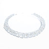Beatrice Clear Choker
