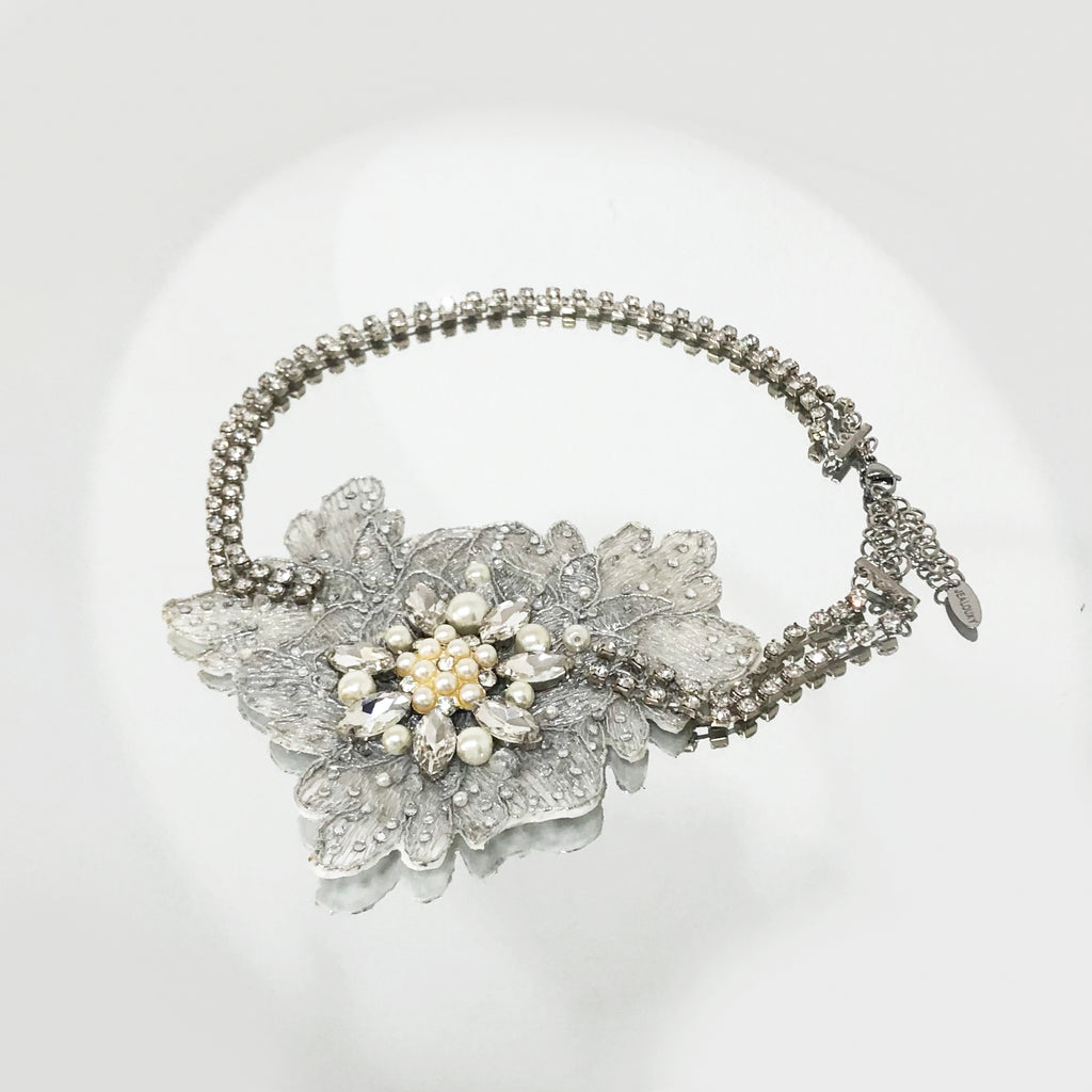 Farida Headpiece
