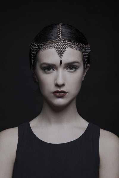 Emelia Headpiece