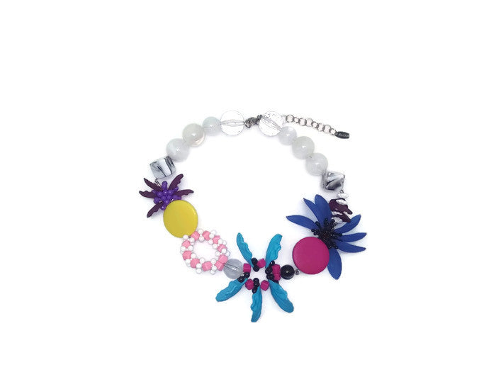 Flower Power 2 Necklace
