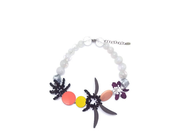 Flower Power 6 Necklace