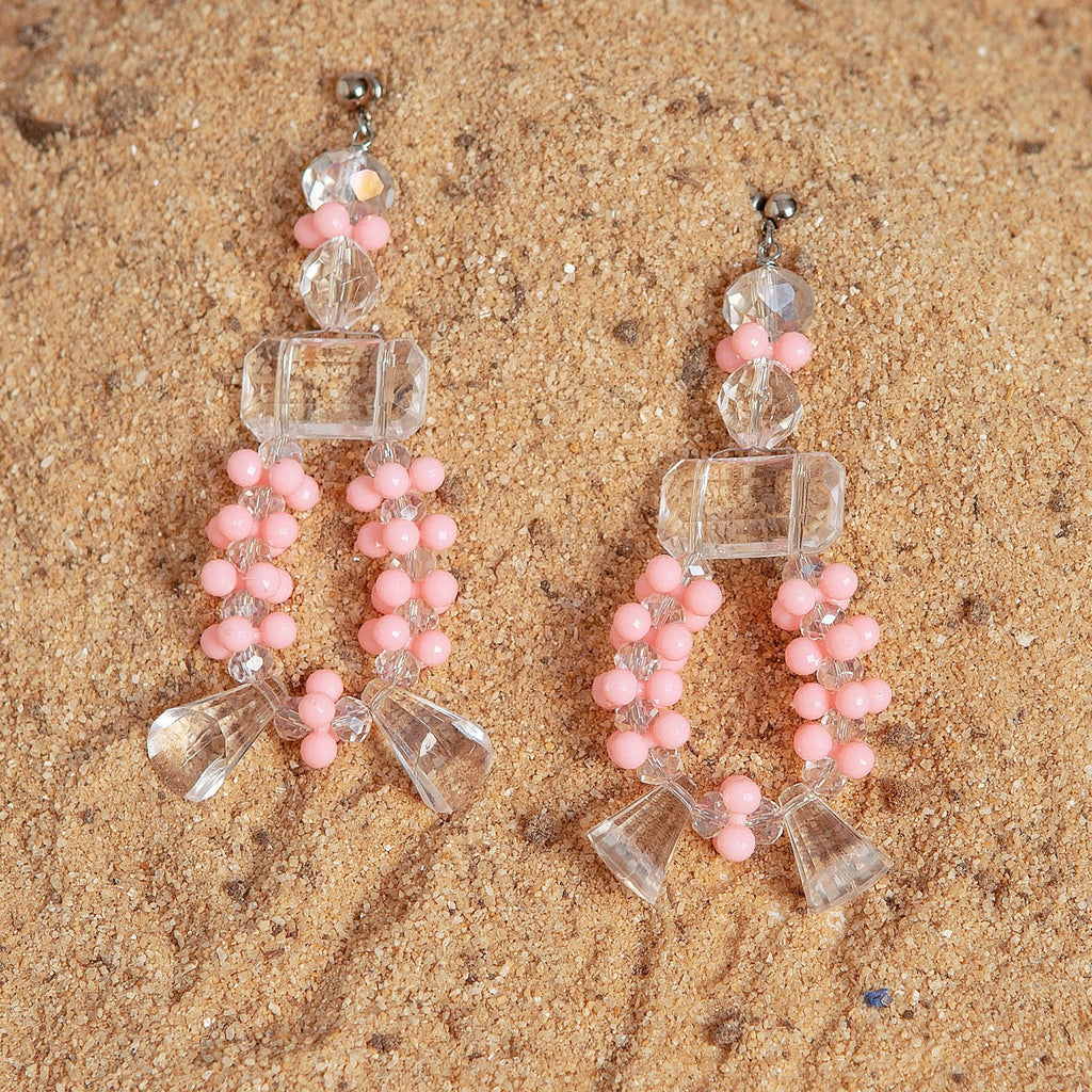 Lola Earrings - House of Jealouxy
