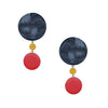 Kinopio Earrings
