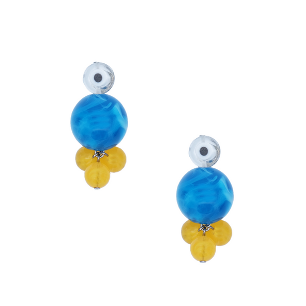 Cookie Earrings