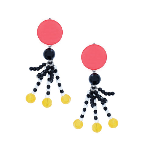 Wally Earrings