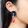 Marceline Earrings - House of Jealouxy
