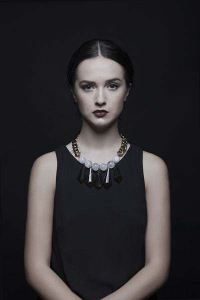 Modena Necklace - House of Jealouxy