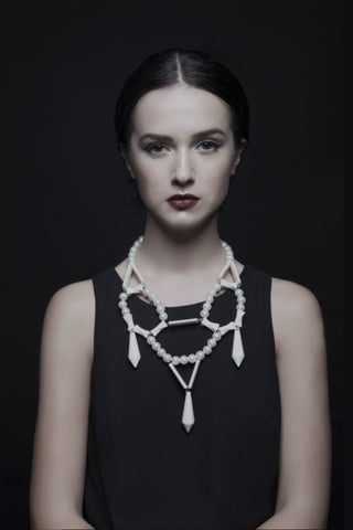 Capri Necklace - House of Jealouxy