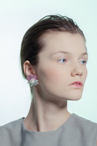 Etienne Earrings - House of Jealouxy