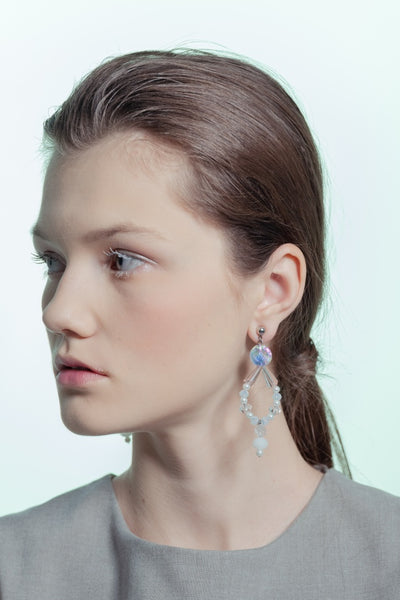 Anais Earrings - House of Jealouxy