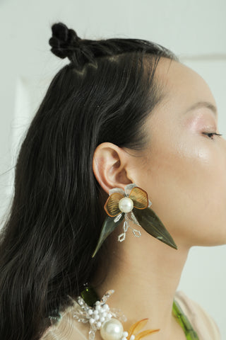 Semanggi Earrings