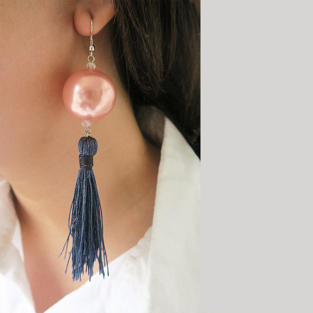 Zoe Earrings - House of Jealouxy