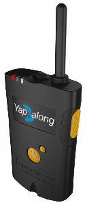 Yapalong 4000 Communication Set