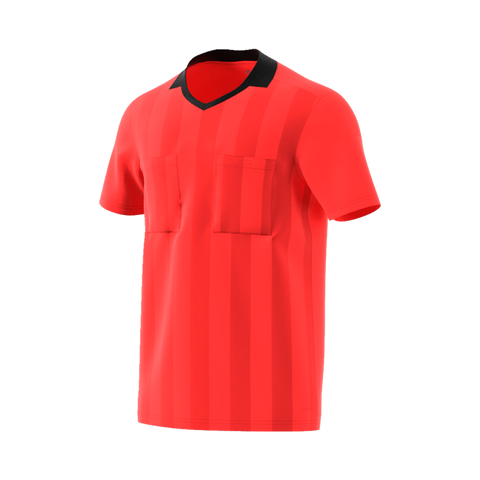 Adidas 2018 Red Jersey Short-Sleeve