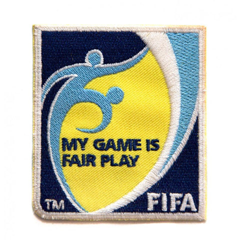Fair Play Patch