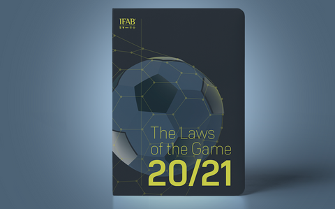 Laws of the Game 2020-2021