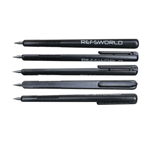 Refsworld Mini-Pencils