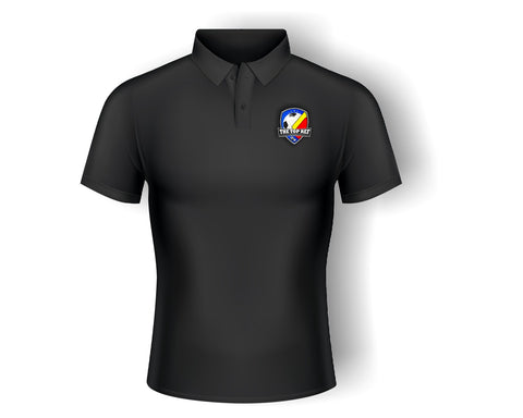 The Top Ref Polo