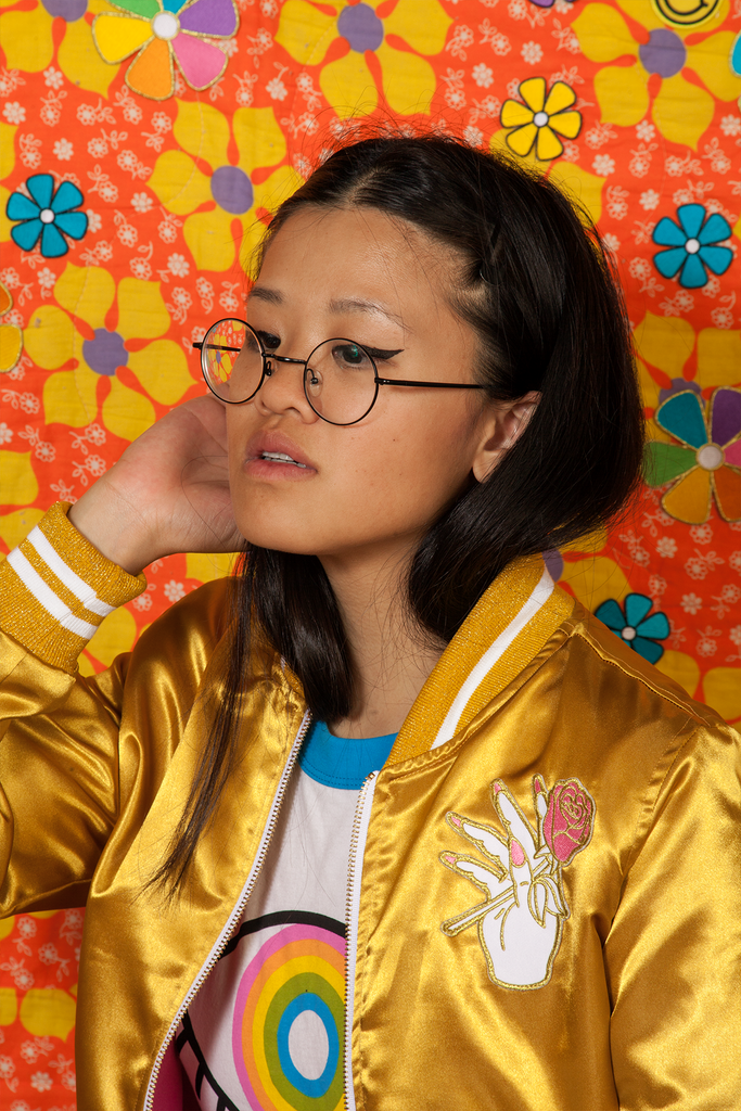 Vivian Fu by Molly Matalon
