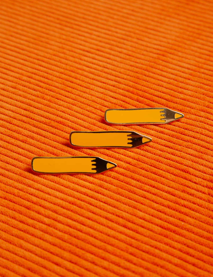 Colored Pencil Pin (more colors)