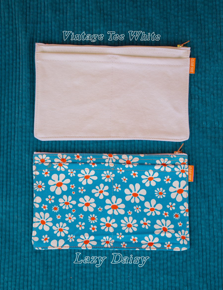 Perfect Pencil Pouch (more colors)