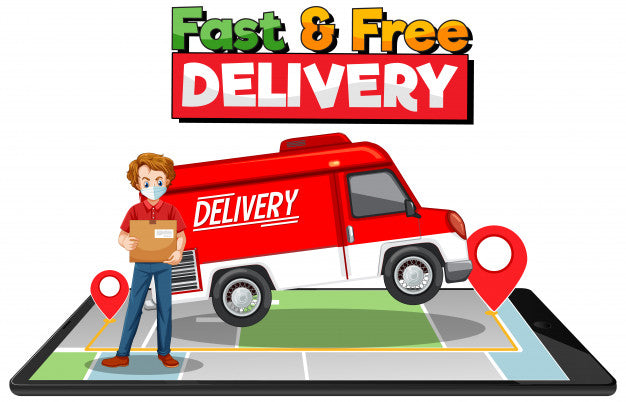 Free Delivery 25 provinces in Cambodia