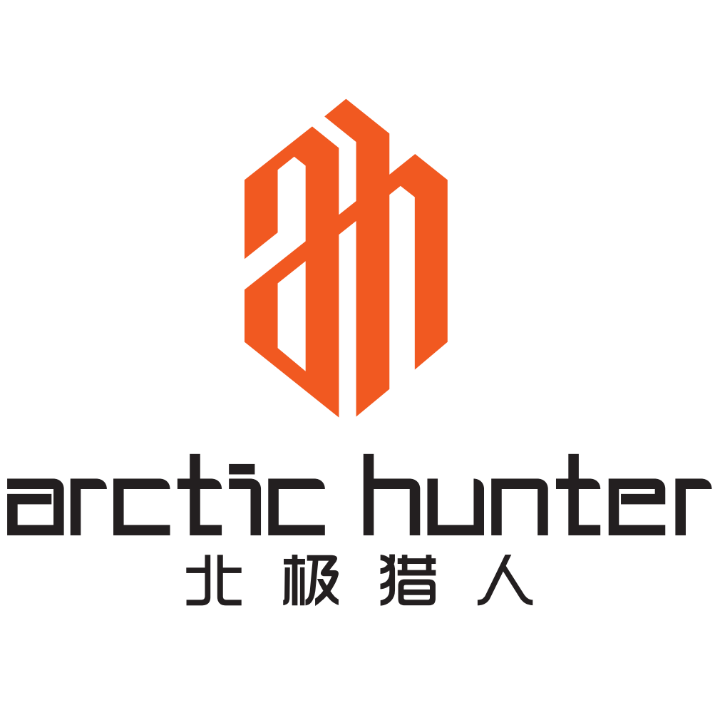 Arctic Hunter Bag pack