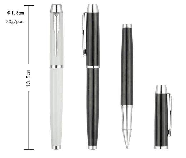 i750 ISPG Rollerball Pen with Carbon Fiber Black Ink - i-s-mart.com | No.1 Branded Online Shop in Cambodia