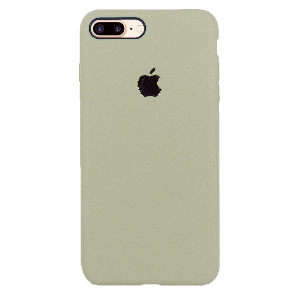 i747 ស្រោមជ័រទន់ ស្រស់ស្អាត Soft TPU Case for iPhone 7 & iPhone 7 Plus - i-s-mart.com | No.1 Branded Online Shop in Cambodia