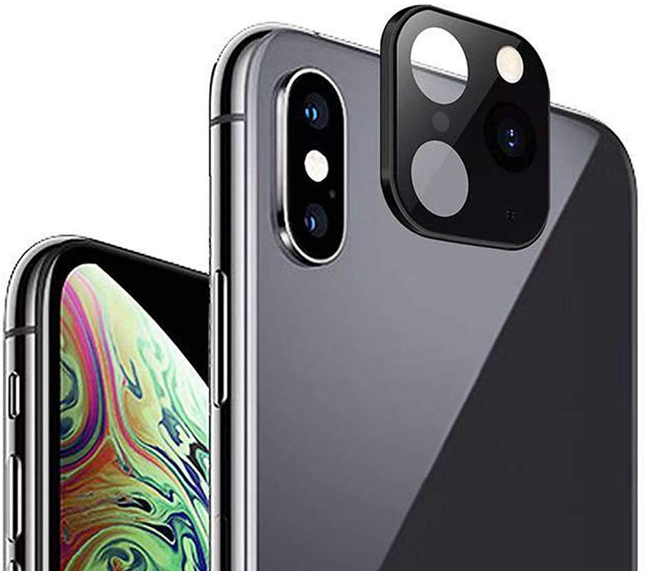 i1125 LENS Camera UPGRADE to iPhone 11ProMax - i-s-mart.com | No.1 Branded Online Shop in Cambodia