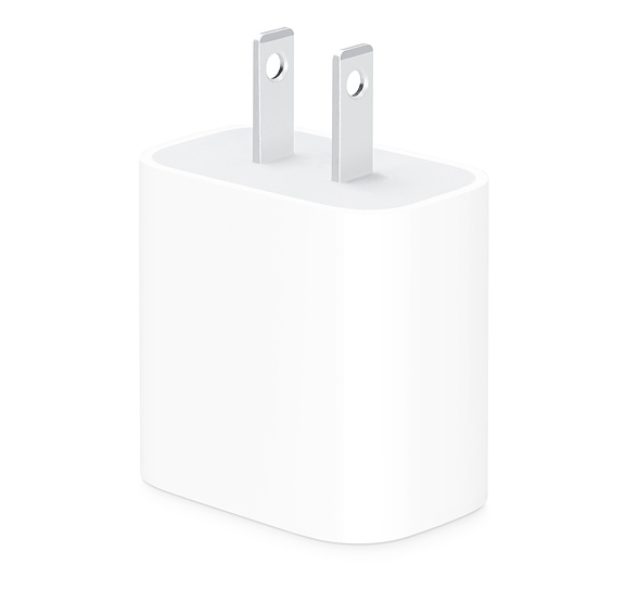 i1108 Apple Original 18W / 30W USB-C Power Adaptor Original In box - i-s-mart.com | No.1 Branded Online Shop in Cambodia