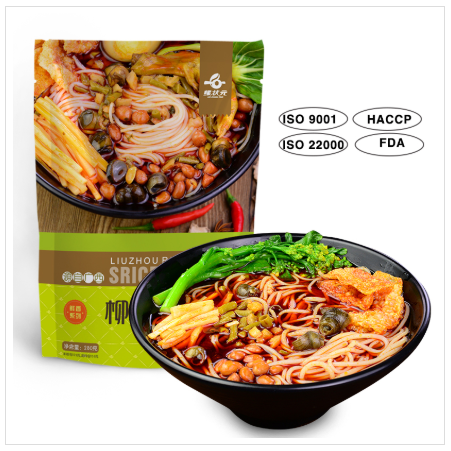 F038 SNAILS RICE NOODLE 280g (Serve) - i-s-mart.com | No.1 Branded Online Shop in Cambodia