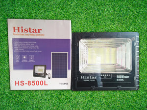 HS-8500L Histar Solar Private street lamp