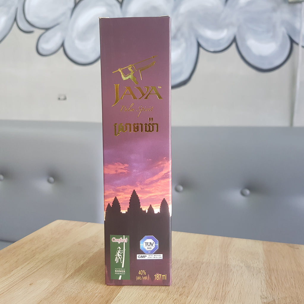Jaya Palm Spirit 187 ml
