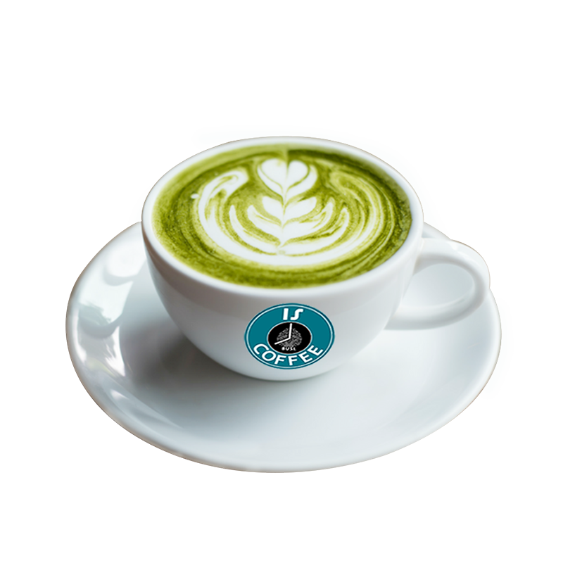 Hot Macha Green Tea Latte - i-s-mart.com | No.1 Branded Online Shop in Cambodia