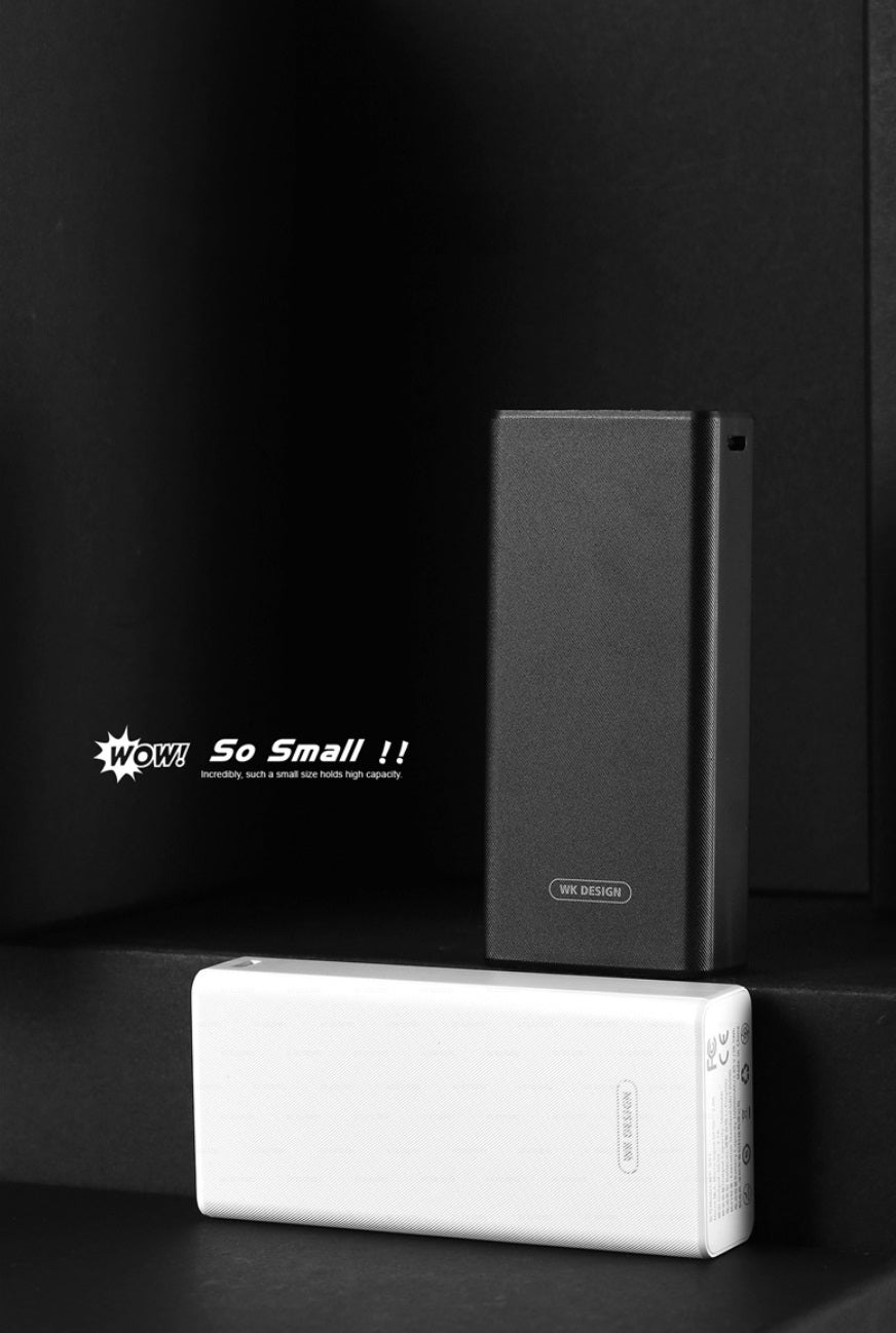 WP-097 Yozee 10000mAh Power Bank - i-s-mart.com | No.1 Branded Online Shop in Cambodia
