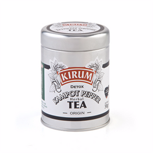 Kirum Kampot Pepper Tea Origin 100g - i-s-mart.com | No.1 Branded Online Shop in Cambodia